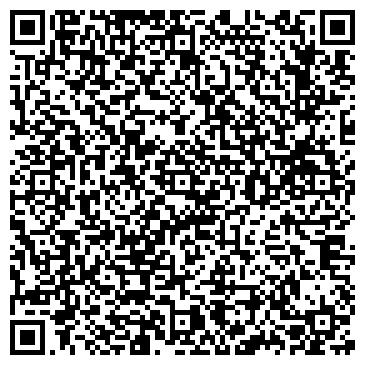 QR-код с контактной информацией организации GudMebel