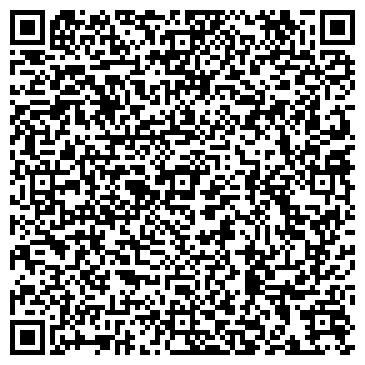 QR-код с контактной информацией организации bijouterie-fashion, ЧП