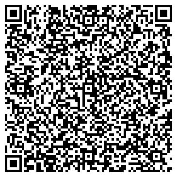 QR-код с контактной информацией организации ООО Reform Sports
