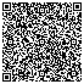 QR-код с контактной информацией организации ИП Товары для дома