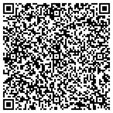 """QR-код с контактной информацией организации ИП Автосервис """"Топ Гир Лепесы"""""""