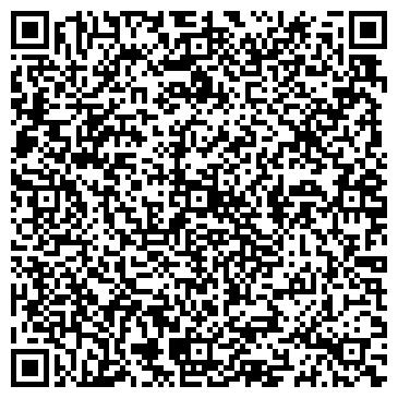 QR-код с контактной информацией организации ИП Денис Викторович