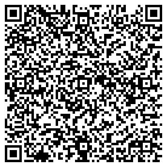 QR-код с контактной информацией организации ООО ОСТЭК