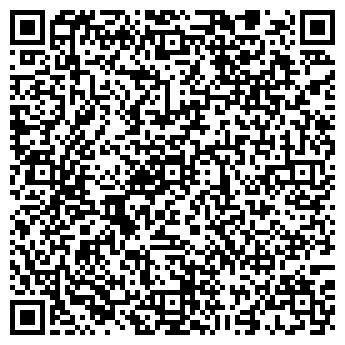 QR-код с контактной информацией организации БЕЛАДЖИО