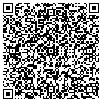 QR-код с контактной информацией организации ООО Семён