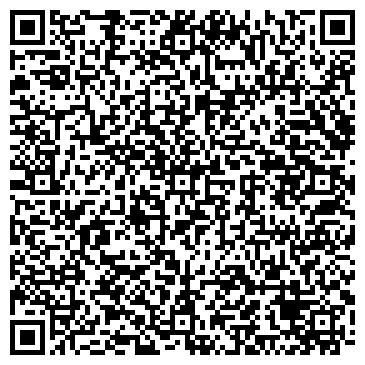 QR-код с контактной информацией организации ООО Альянс-Керамик