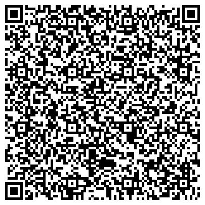 """QR-код с контактной информацией организации ИП Учебно-кадровый центр """"Престиж"""""""