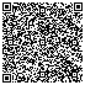 QR-код с контактной информацией организации ИП Тинки-Винки