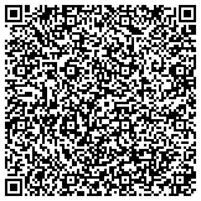 QR-код с контактной информацией организации ООО Юридическое Бюро Арбитр