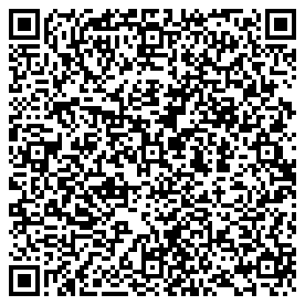 QR-код с контактной информацией организации ООО АМСИ техно