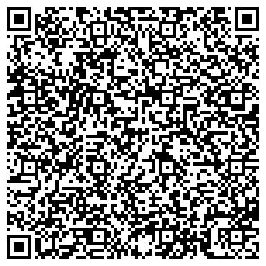 QR-код с контактной информацией организации Fashion Club