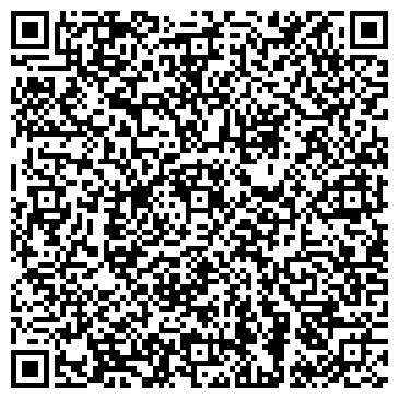 QR-код с контактной информацией организации БУТИК ИНДИВИДУАЛЬНЫХ ТУРОВ