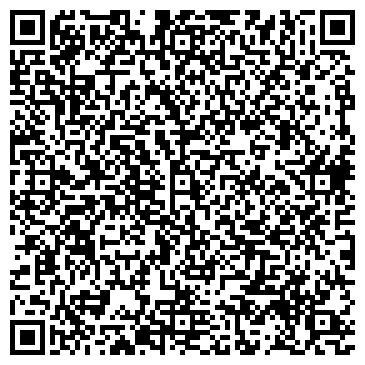 QR-код с контактной информацией организации ООО Электрик на Дом