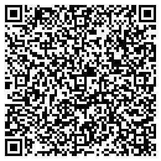 QR-код с контактной информацией организации ООО )))kljkl