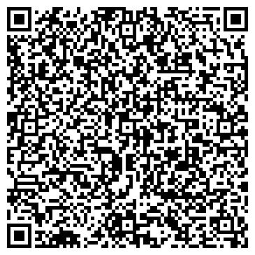 QR-код с контактной информацией организации Военторг Хата Комбата
