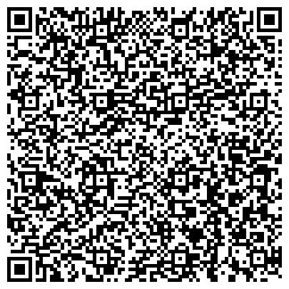 QR-код с контактной информацией организации Пейнтбольный клуб АГРЕССОР