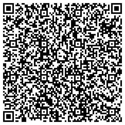 """QR-код с контактной информацией организации ООО Стоматологическая клиника """"Солнечный остров"""""""