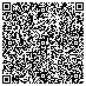 """QR-код с контактной информацией организации ООО Рекламное агентство """"Ирида"""""""