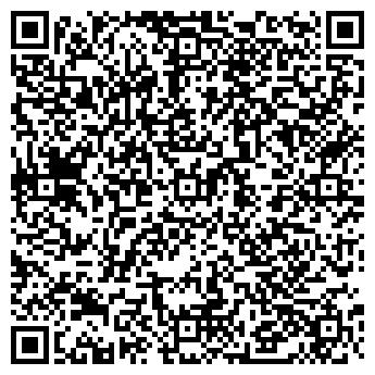 QR-код с контактной информацией организации ООО Элит пол