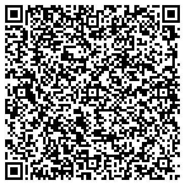 QR-код с контактной информацией организации ИП Чай на Хаус