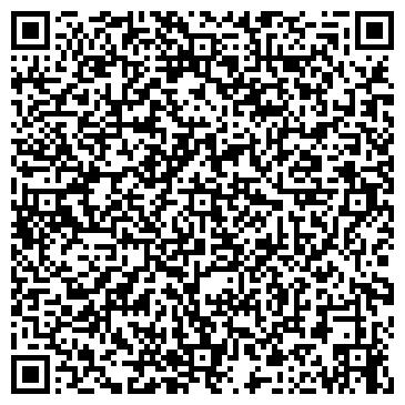 QR-код с контактной информацией организации ИП Сейдахметова