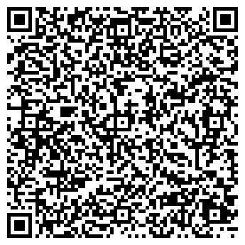 """QR-код с контактной информацией организации ООО """"ИФАМ"""""""