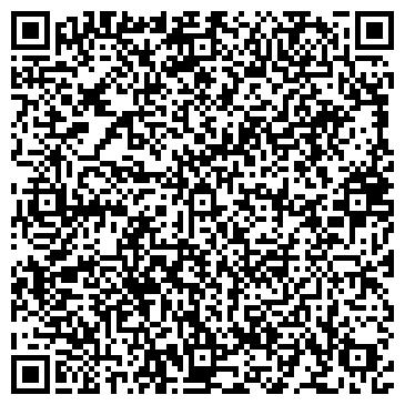 QR-код с контактной информацией организации ООО Алюр Групп, ООО