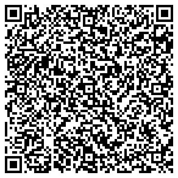 QR-код с контактной информацией организации ИП Бахман Студия гранита
