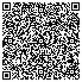 QR-код с контактной информацией организации ООО Оледи