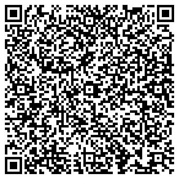 QR-код с контактной информацией организации ООО Салон межкомнатных дверей Dverman