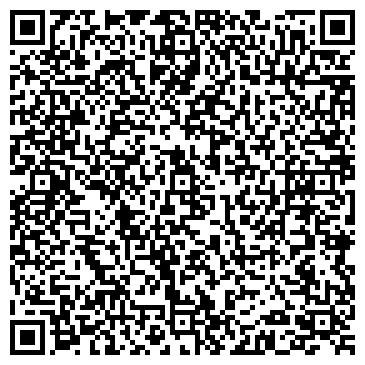 QR-код с контактной информацией организации LTD Корпорация Gulfstream