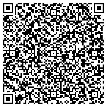 QR-код с контактной информацией организации ООО Автошкола Roadstar