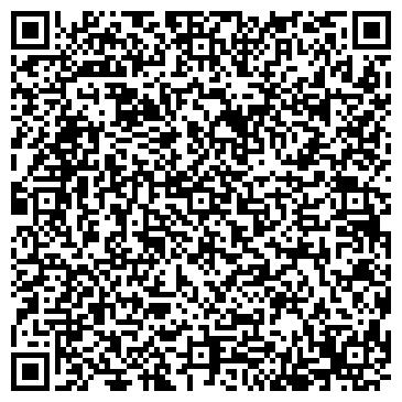 """QR-код с контактной информацией организации Апартаменты """"City of Lions"""""""