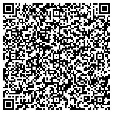 QR-код с контактной информацией организации ООО Студия живых сайтов