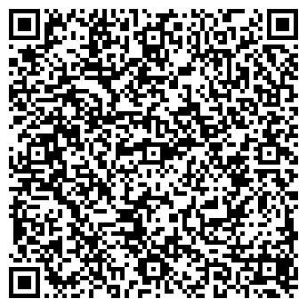 QR-код с контактной информацией организации ООО Влансервис и К