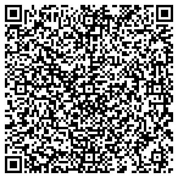 QR-код с контактной информацией организации ГЛОБАЛ ТРЭВЕЛ СИСТЕМ