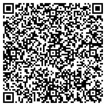 QR-код с контактной информацией организации ГРАТА КЛУБ