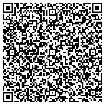 QR-код с контактной информацией организации ТОО Автолюкс автосервис