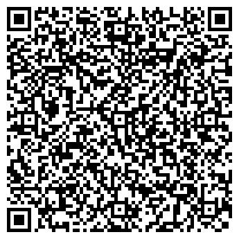 QR-код с контактной информацией организации ИП Slasti