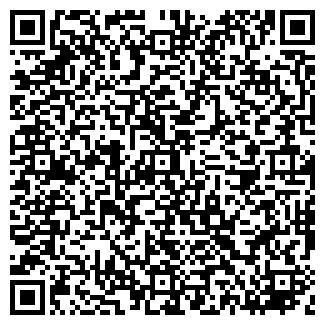 """QR-код с контактной информацией организации """"ЮВР ГРУП"""", ООО"""