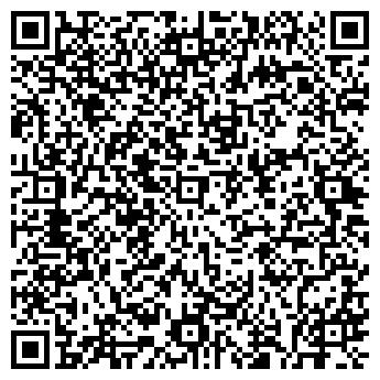 QR-код с контактной информацией организации ЧП Прайд компани