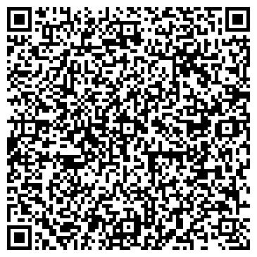QR-код с контактной информацией организации ООО ООО «ИНТЕРОХИМ»