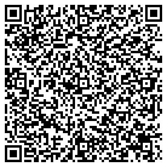 QR-код с контактной информацией организации ООО АБАТИС-АВТО