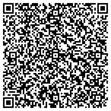 QR-код с контактной информацией организации ДИАНА ОТЕЛЬ СЕРВИС
