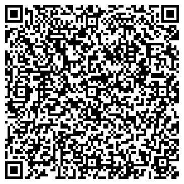 QR-код с контактной информацией организации ИП Commercial Real Estate Asia