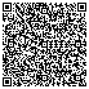 QR-код с контактной информацией организации ОО Дайвинг клуб