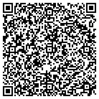 QR-код с контактной информацией организации ИП vaverka.by
