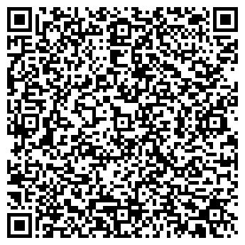 QR-код с контактной информацией организации ЗАО Biziran24