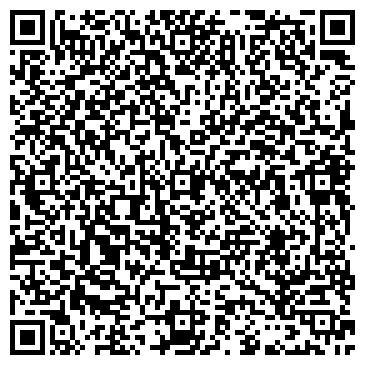 QR-код с контактной информацией организации ВымпелМетСтрой