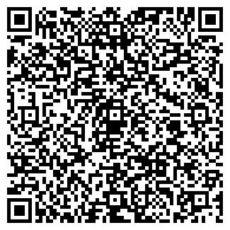 QR-код с контактной информацией организации Ланет, ООО